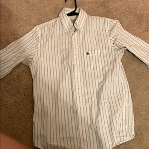 Abercrombie & Fitch long sleeve shirt.